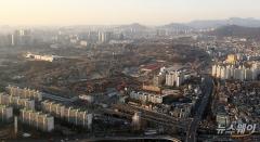 '강남보다 한남!'…최고가 아파트·최대 재건축에 유명인 드글드글
