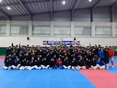 김제시, 동계 전지훈련 유치로 지역경제 활짝