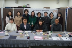 수원대 화성시어린이급식관리지원센터, 1차 운영위원회 개최