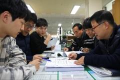 인천 미추홀구, 공공건축물 설계경제성 검토해 3억 예산 절감