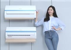 대우전자, 2019년형 '클라쎄' 에어컨 신제품 출시