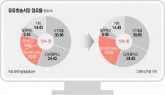 유료방송 재편 '신호탄', SKB+티브로드 '관건'