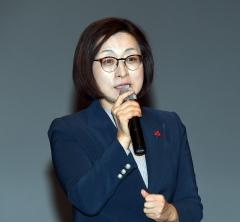 은수미 성남시장, 애국지사 김우전 선생 빈소 조문…유가족 위로