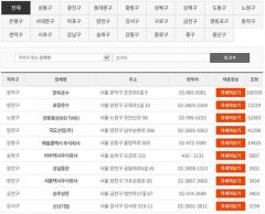 """""""깜깜이 채용 그만""""...서울시, 택시회사별 근로ㆍ급여정보 공개"""