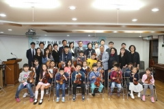 광주문화재단, 무지개다리사업  8년 연속 주관기관 선정