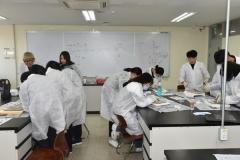 대구한의대, 경북지역 고등학생 대상 전공체험 프로그램 진행