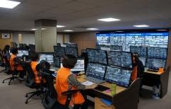 대구시, 시민안전 지키는 CCTV 지속적으로 확대