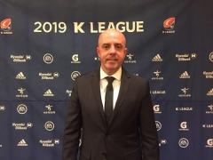 대구FC 안드레 감독, 미디어데이에서 '더 높은 목표' 각오 밝혀