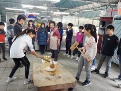 달성군 청소년센터, 시민안전테마파크 안전체험 진행