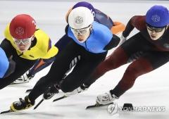 남자 쇼트트랙 국가대표 김건우, 여자 숙소동 무단출입에 선수촌 퇴촌