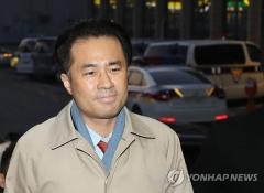 """김웅 """"조주빈이 '손석희 혼외자 있다' 말해…안 믿었다"""""""