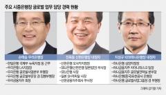 '해외通 전성시대'…달라진 은행장 선임 트렌드