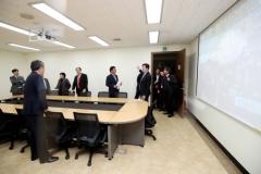 인천시의회 `의정세미나실` 조성...시민 문화공간으로 개방