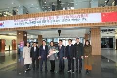 경북도, 중국과 교류협력 회복세 뚜렷...잇따른 러브콜