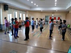 김제시,  2019년 생활체육광장 운영 시작
