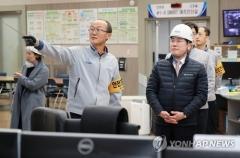 올봄 석탄발전소 10곳 중 9곳 정지⋯노후 6기도 조기 폐쇄
