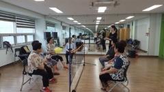 인천 미추홀구, 어르신 치매예방 프로그램 운영