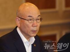 """이효성 방통위원장 """"文정부 성공 위해 사의 표명"""""""