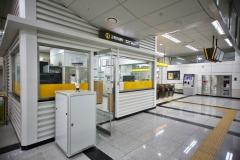 인천도시공사, 전동차 실내 공기청정기 설치...쾌적한 지하철 환경 조성
