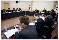 정현복 광양시장, 읍면동 공모사업 적극 참여 강조