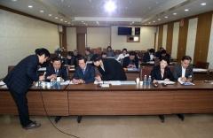 대구시의회 의원연구단체, '소통하는 SNS' 공식활동 시작