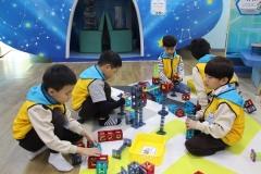 대구유아교육진흥원, 유치원 단체 누리체험 시작