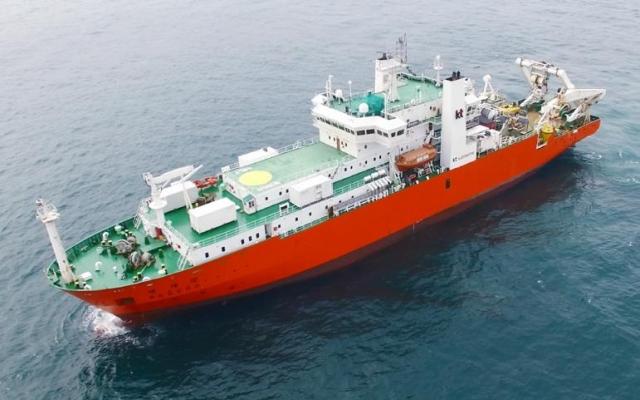 KT서브마린, 90억원 규모 해저케이블 설치 사업 수주
