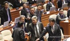 나경원의 '김정은 수석대변인' 발언, 정쟁으로 번져