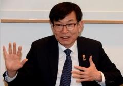 """김상조, 이해진에 쓴소리 """"포용사회 선도해주길"""""""