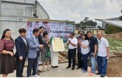 농정원, 필리핀에 한국형 스마트팜 최초 지원