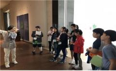 인천시청소년수련관, `박물관이 살아있다` 참가자 모집