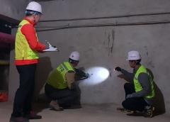 안산도시공사, 안전한 안산 만들기 나서…노후 건축물 무상안점점검