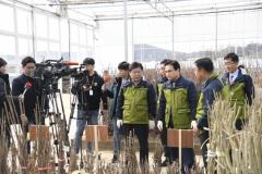 산림조합 전국 125곳 나무시장 운영...나무심기 캠페인 전개