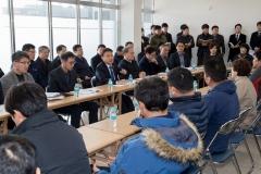 군산시, 고군산군도 현안 논의 주민간담회 개최