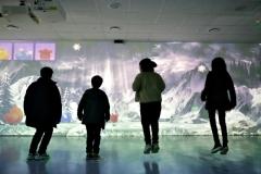 하이원리조트, 미디어아트 체험전시장 '라이팅 갤러리' 오픈