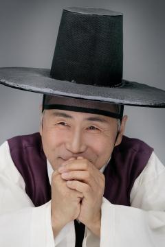 광주문화재단 전통문화관, 김일구의 '적벽가' 무대