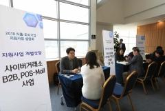 aT, '2019 중소식품기업 발전을 위한 지원사업 설명회' 개최