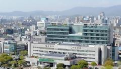수원시, '도로개설사업 예산' 신속 집행…오는 6월 말까지