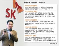 포브스도 주목한 최태원 회장의 '사회적 가치'