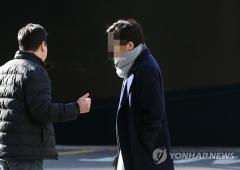 '버닝썬 사태 발단' 폭행 신고자 내일 소환···명예훼손 피고소인