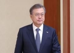 문 대통령, 오늘 박영선·김연철 등 청문보고서 송부 재요청