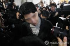 검찰, '마약 투약' 버닝썬 이 모 대표에 징역 2년6개월 구형
