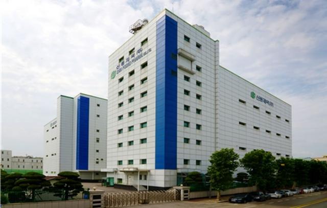 """신풍제약 """"피라맥스, '코로나19' 치료제 가능성 검토 중"""""""