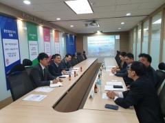 인천항만공사(IPA), 인천 사회적경제조직과 소통 나서