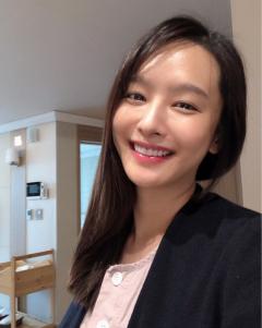 """박정아, 출산 후 올린 근황사진에 성형설 부인…""""붓기 때문"""""""