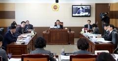 인천시의회 교육위, 교육·학예 관련 조례 심의...7건 모두 원안가결