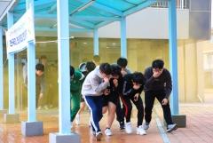 농생명센터, 청소년과 함께하는 화재대피훈련 진행