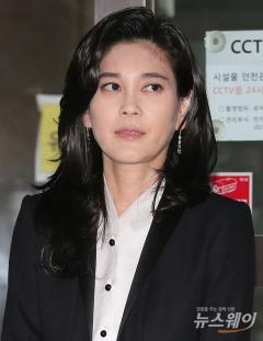 경찰, '이부진 프로포폴 의혹' 병원장 입건…간호조무사 진술 확보