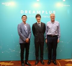'김승연 차남' 김동원, 싱가포르서 글로벌 핀테크 경영