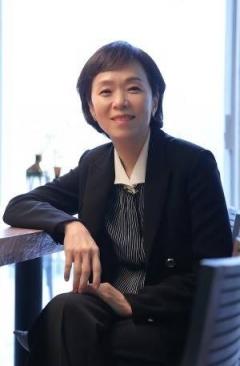 이인재  삼성카드 부사장, 삼성 금융계열사 첫 여성 사내이사